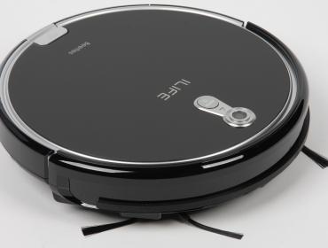 Робот-пылесос iLife: как выбрать, преимущества, популярные модели