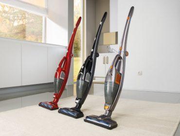 Вертикальный пылесос без провода: как выбрать, преимущества, популярные модели