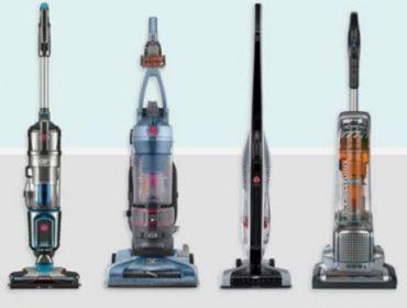 Проводные вертикальные пылесосы: правила выбора, актуальные модели